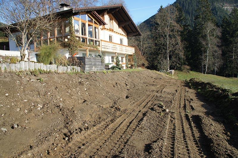 Referenzen | 2 bau natursteinmauer ardning