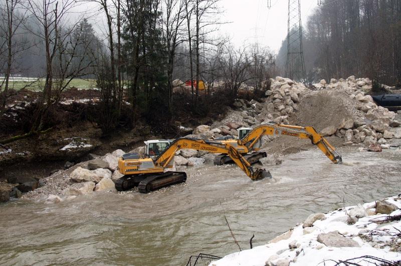 Referenzen | 2 wildbachverbauung sanieren st pankraz