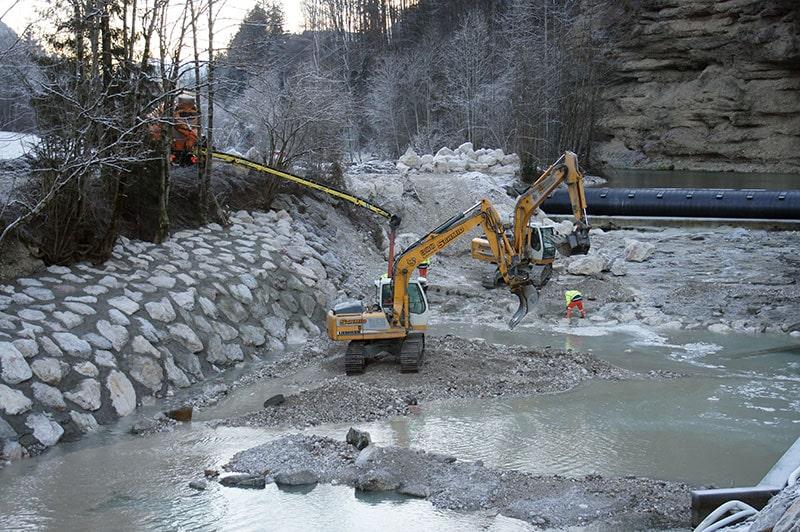 Referenzen | 5 sanierung verbauung wildbach st pankraz