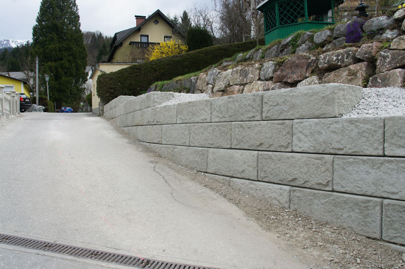 Referenzen | 5 stutzmauer grundstuecksabgrenzung windischgarsten